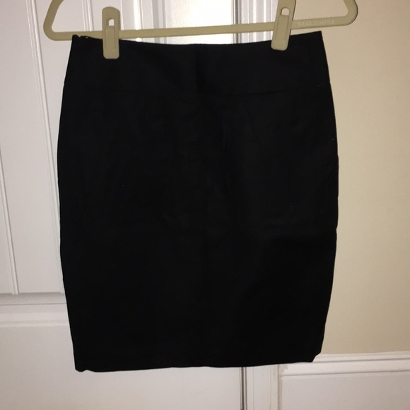 The Limited Dresses & Skirts - The Limited Black Pencil Skirt